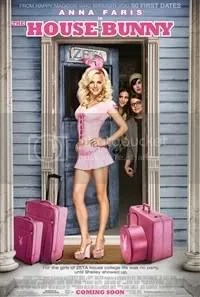 House Bunny Movie