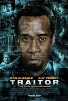 Don Cheadle - Traitor