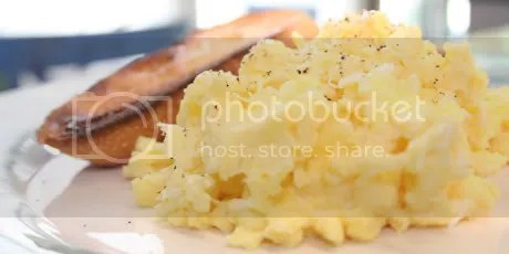 Scrambled Eggs Pictures, Images and Photos