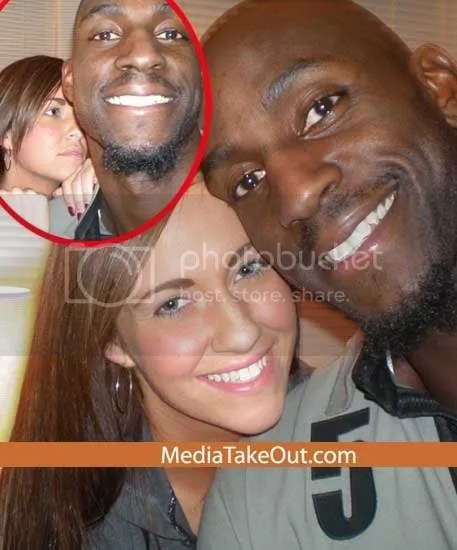BREAKING UP: Kevin Garnett s wife files for divorce from NBA Legend Photos of kevin garnett and his wife