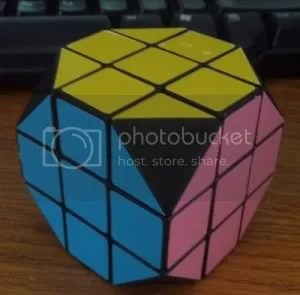 rubik's cube fail