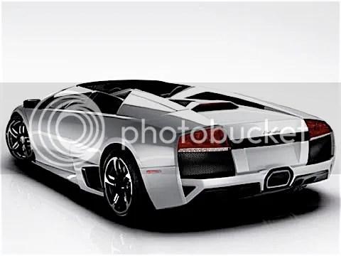 Pic 2 Lamborghini Murcielago LP640 Roadster 07