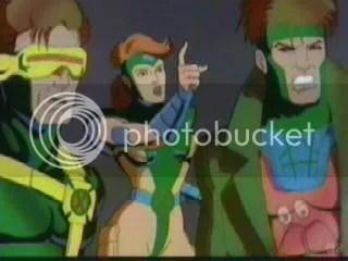 ¿Quien no recuerda esta famosa serie de la FOX? ¿Y esa Jean siempre con su eterna coleta?
