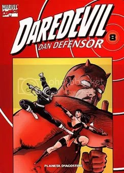 El Daredevil de Miller, el principio de todo.
