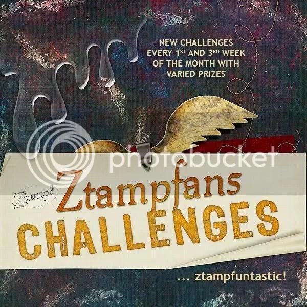 Ztampfans Challenges