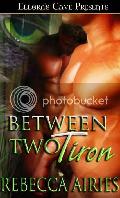 Between Two Tiron Large