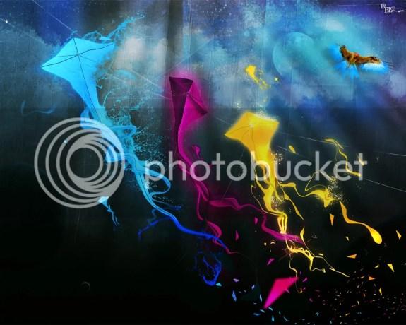 Zixpk, Artistic HD Wallpaper