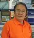 Sjafri Mangkuprawira