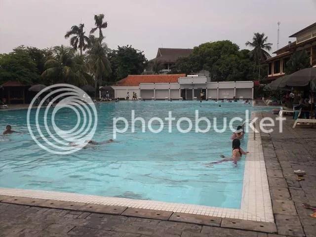 Daftar Kolam Renang Di Jakarta. (3/6)