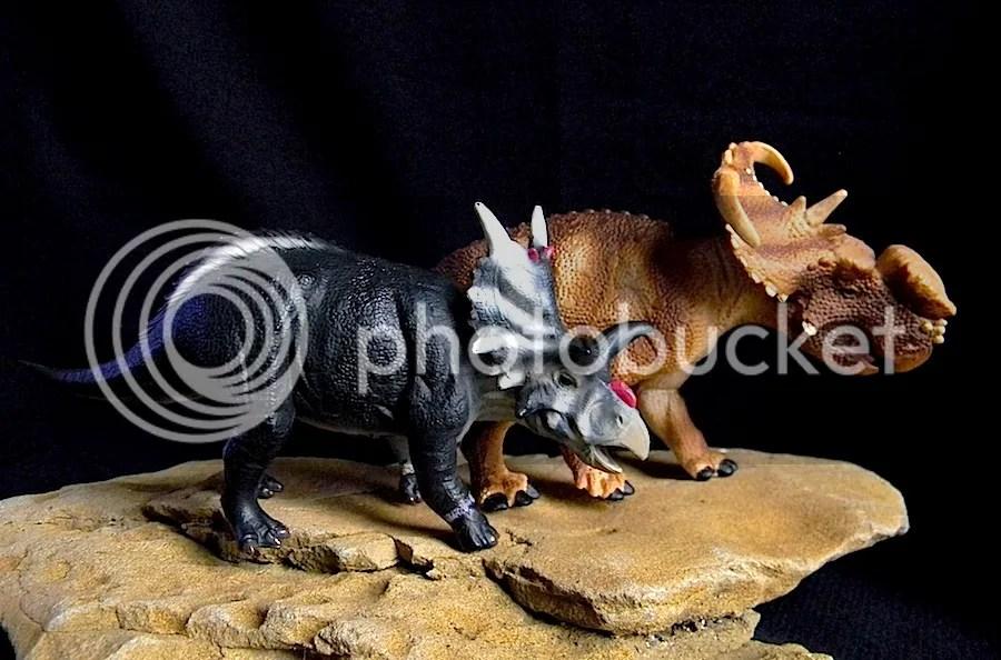 Xenoceratops (CollectA) | Dinosaur Toy Blog