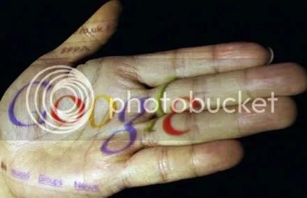 Google dumb