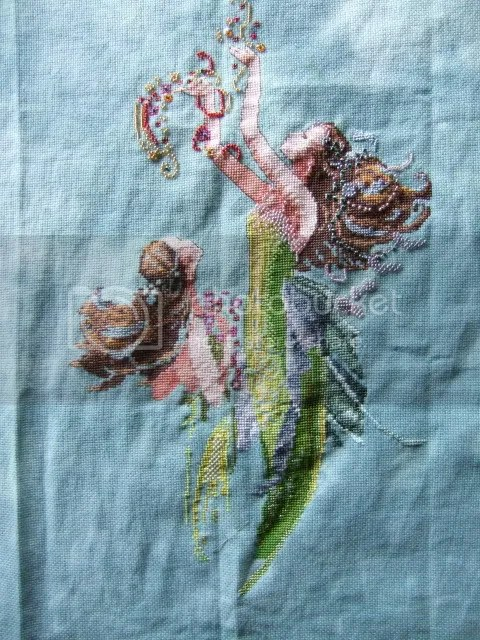 mermaids of the deep blue,mirabilia