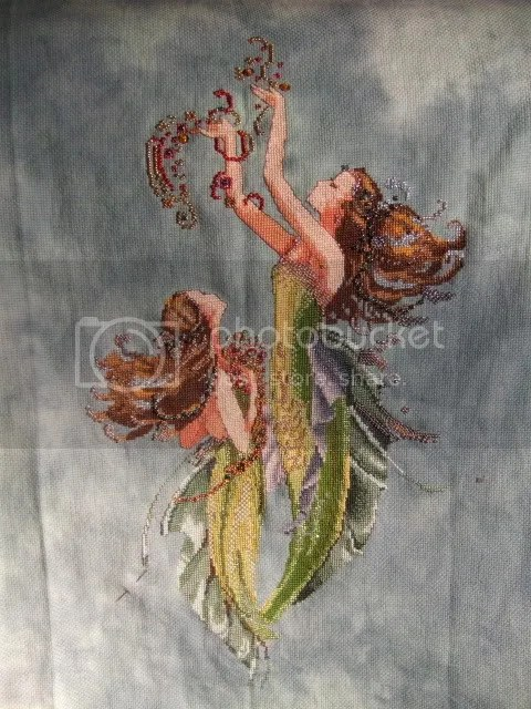 mermaids of the deep blue,mirabilia