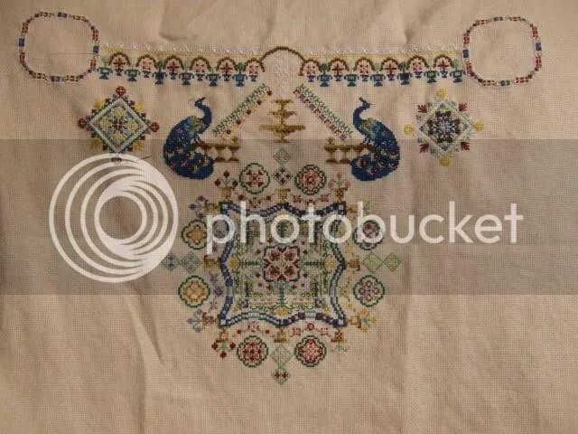 papillon creations,SAL,CITA