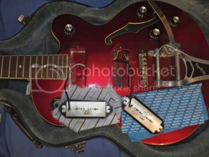 Pickup wiring  WildKat  Gibson Brands Forums
