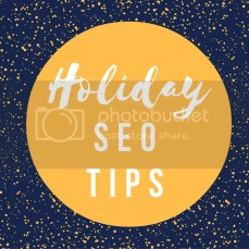 holiday seo