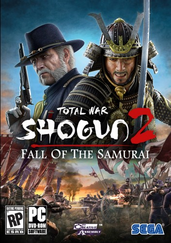 9516075bc6ea66060f856eba109a0e82 - Total War: Shogun 2 - Fall of the Samurai-SKIDROW