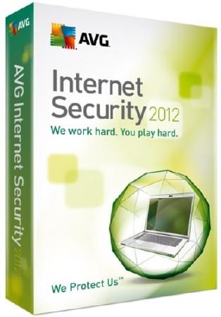 AVG Internet Security 2012 12.0.2126 Final x86/x64