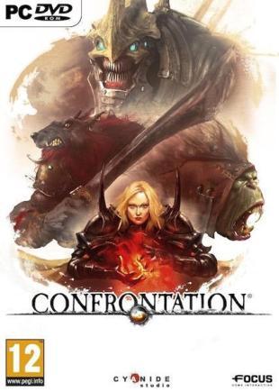 Confrontation (2012/ENG)