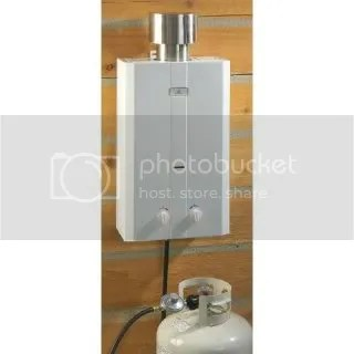 tankless water heater clearwater florida