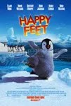 Poster HAPPY FEET.. watch my pet in action!!