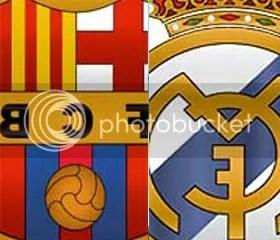 Los eternos rivales, principales aspirantes para la liga 07-08.