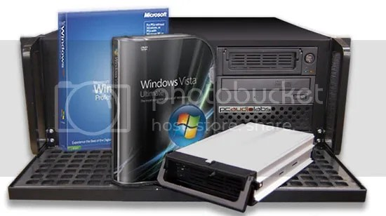 Dual Boot de Windows Vista y XP con Vista ya instalado.