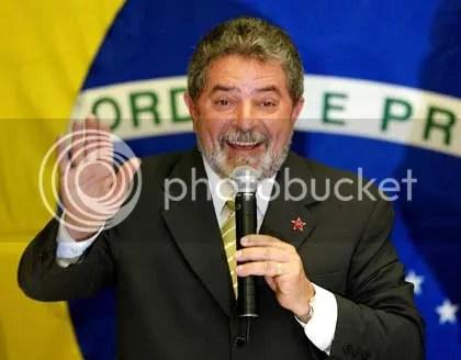 Brasil rechaza las metas de emisiones de carbono para los países pobres