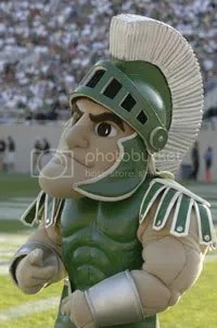 #1 Mascot in the US!