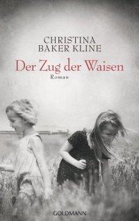 Cover © Goldmann Verlag