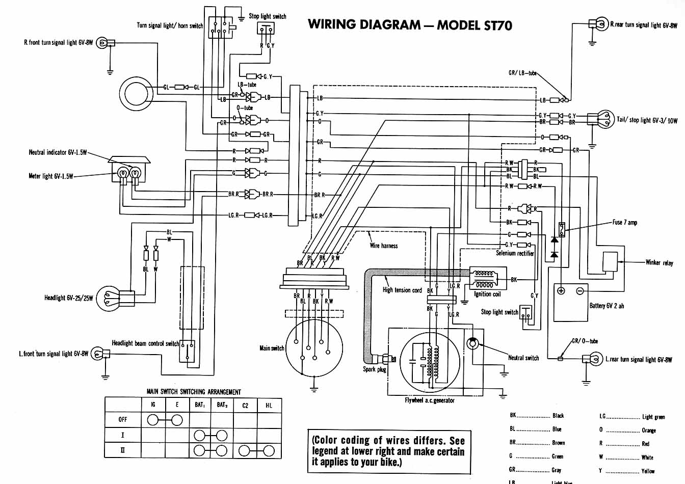 2002 Honda Odyssey Alternator Wire Diagram Trusted Schematics 2003 Infiniti I35 Fuse Box