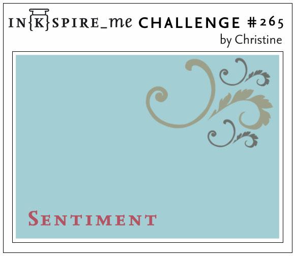 In{k}spire_me Sketch Challenge #265