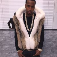 Producer/rapper Safaree announced that his new charity is called Stunt4Jamaica