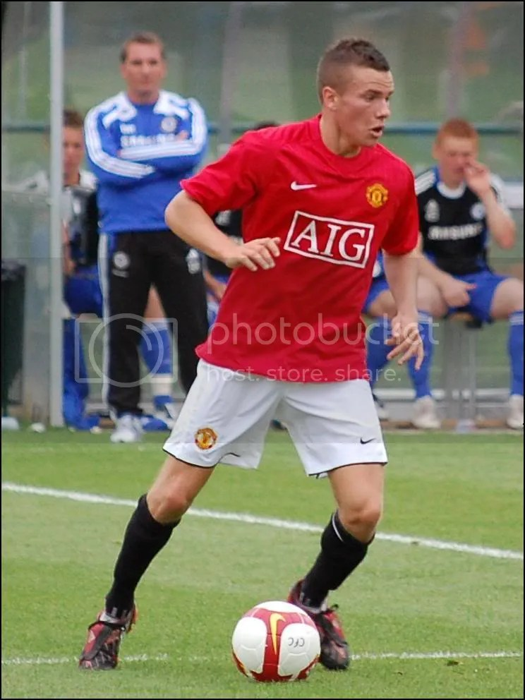 Tom Cleverley - 4 in 3 games at the County Ground