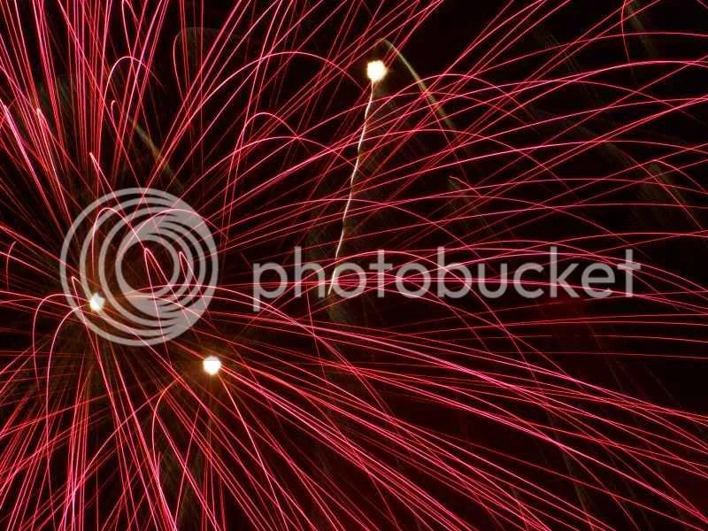 Chislehurst Rotary Fireworks