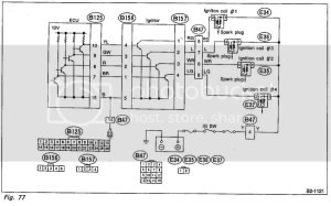 legacycentral bbs • View topic  How to: install a 4 channel ECU
