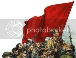 Pola Libertá y el Socialismu!!