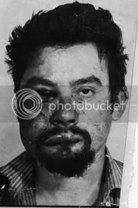 comunista torturado democraticamente por la policia española