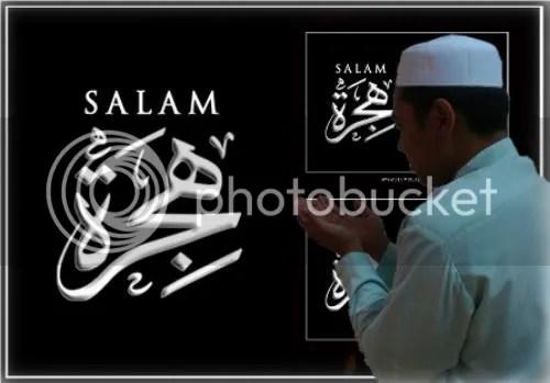 MaalHijrah1430edit.jpg Tahun Baru Islam image by putraruffiez