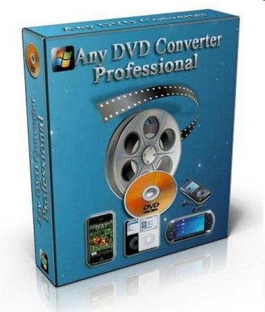 Any Video Converter Professional 3.3.8 (Multilanguage/PL) + .dll