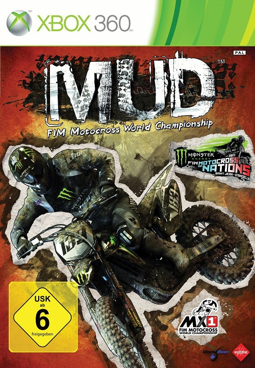 MUD: FIM Motocross World Championship (2012) XBOX360-COMPLEX