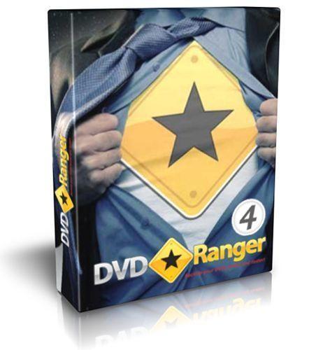 DVD-Ranger 4.1.0.3