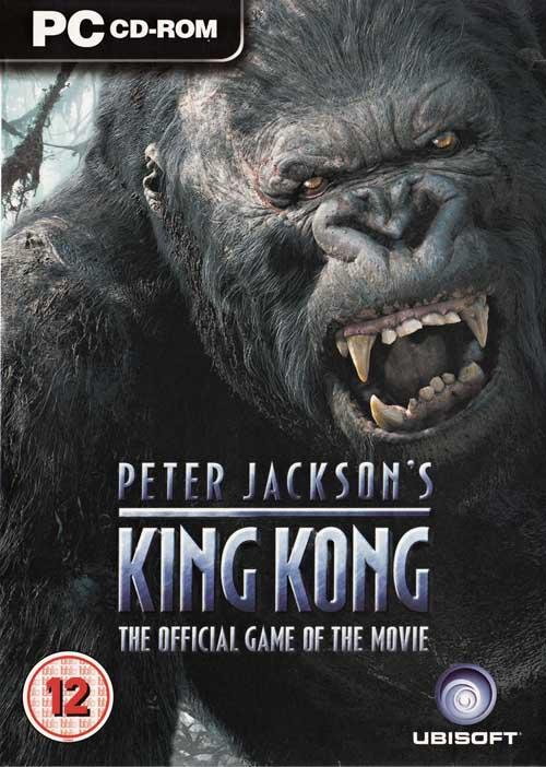 Peter Jackson's King Kong (2005) PL.INTERNAL-PROPHET + Poradnik