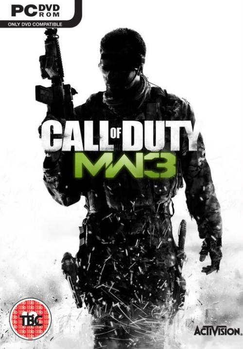 Call of Duty: Modern Warfare 3 (2011) TeaMGENTi