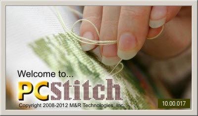 PCStitch 10.00.018