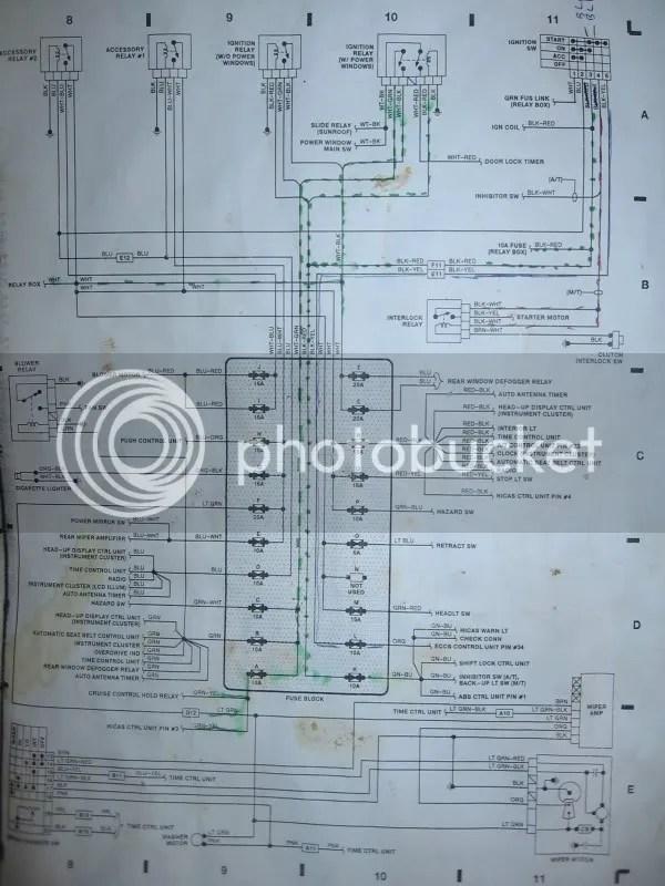 240sx Wiring Diagram Tutorial