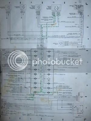 19911994 240sx: Wiring diagram tutorial  Nissan Forum