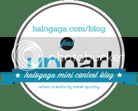 Mini Contest Blog