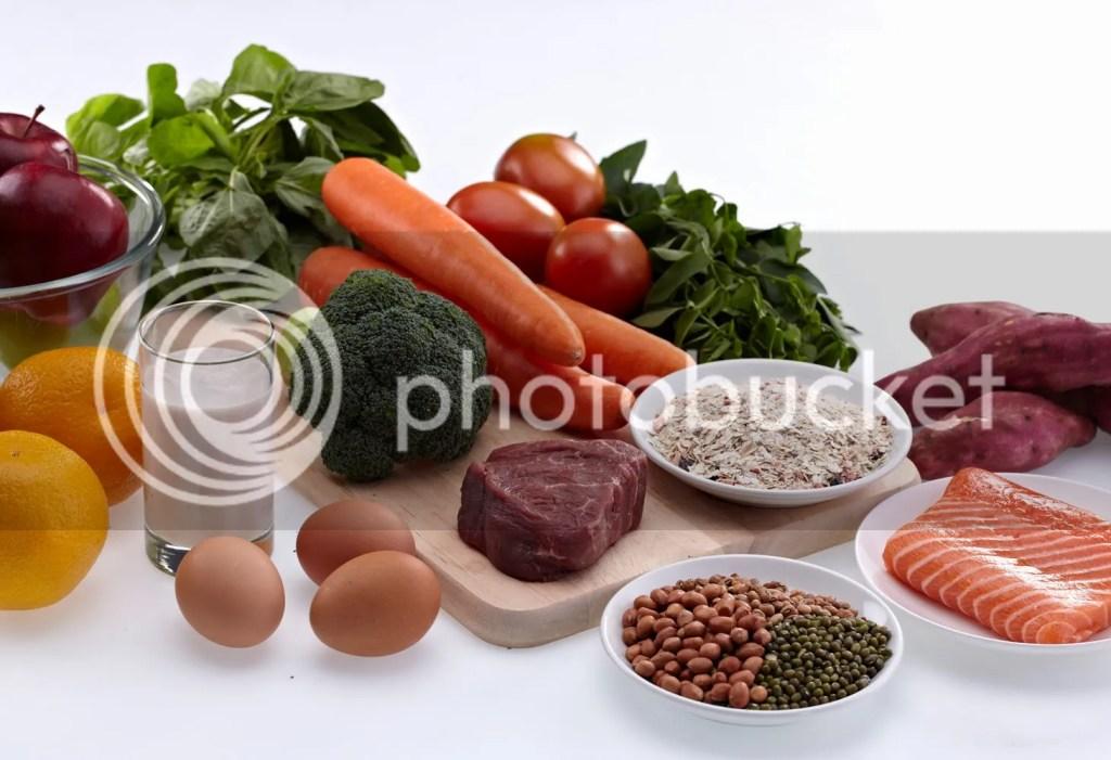 Cara Menjalankan Diet Sehat Alami