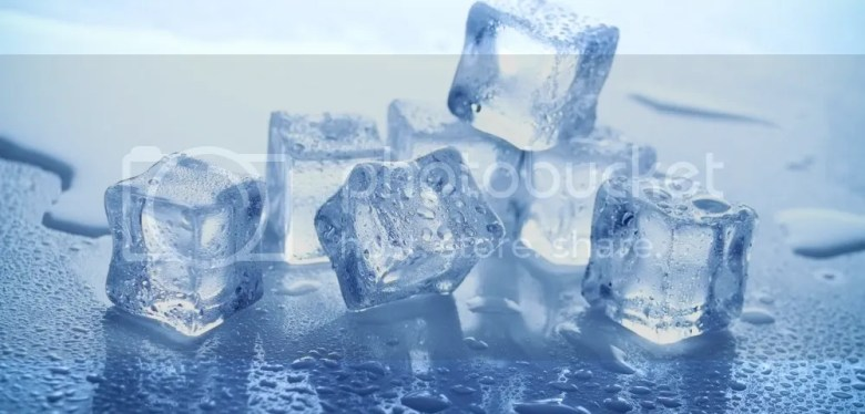 Cara Menghilangkan Jerawat Pasir Dengan Es Batu